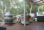 Location vacances Lancelin - A'Moore the Treehouse-4