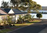 Villages vacances Batemans Bay - Coachhouse Marina Resort-2