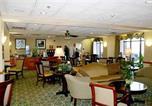 Hôtel Scottsboro - Hampton Inn Fort Payne-2