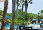 Location vacances Santa Elena - Punta Centinela-1