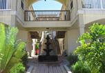 Location vacances South Padre Island - San Francisco Ii Condominiums - by Island Services-1