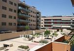 Location vacances Badalone - Apartamento Tresmall Playa-4