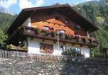 Hôtel Virgen - Haus Assmair-1