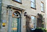 Hôtel Kimbolton - Dinham Hall Hotel-3