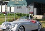 Hôtel Petoskey - Birchwood Inn-4