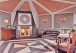 Hôtel Kaub - Landhaus Delle-1