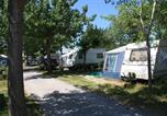 Camping  Acceptant les animaux Agde - Camping Les Romarins-3