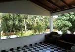Location vacances Anuradhapura - Orchid Rest-2