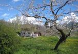 Location vacances Fiera di Primiero - Chalet La Casetta Nel Frutteto-1