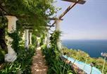 Location vacances Anacapri - Villa in Capri V-1