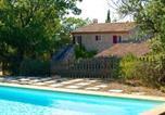 Location vacances Saignon - Hautes plaines-4
