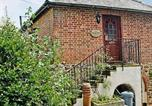Location vacances Thorverton - Granary Cottage-1