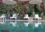 Location vacances Taroudant - Riad Dar Dzahra-3