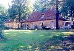 Hôtel Lalinde - Chambres d'Hôtes Saint-Hubert-3