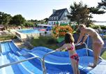 Camping avec Parc aquatique / toboggans Combrit - Capfun - Le Grand Large-3