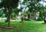 Villages vacances Tha Lo - Chom Kwai Lae Dao Resort-1