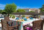 Location vacances Javea - Villa Las Flores-1