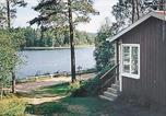 Location vacances Vänersborg - Holiday home Sundsjön Pl. Brålanda-1