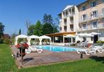 Location vacances Salies-de-Béarn - Villa Les Cottages du Saleys 5-1