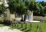 Location vacances La Roque-sur-Pernes - Maison De Vacances - L Isle-Sur-La-Sorgue-2
