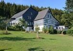 Location vacances Schmallenberg - Apartment Hardebusch 1-4