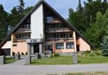 Location vacances Kremnica - Penzión Horec-1