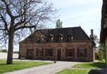 Hôtel 4 étoiles Autun - Le Presbytère-2