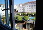 Location vacances Saint-Jacques-de-Compostelle - Casa Ramirez Apartment-4