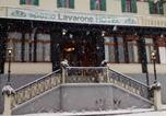 Hôtel Lavarone - Spazio Lavarone Hotel