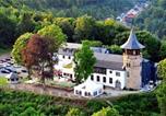 Hôtel Bad Steben - Hotel Schlossberg-1