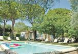 Location vacances Althen-des-Paluds - Holiday home Chemin de Moulin-2