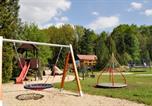 Hôtel Bechyně - Sporthotel Barborka-3