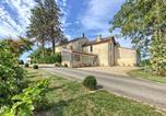 Location vacances Saint-Christophe-des-Bardes - Lys de Maisonneuve-3
