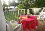 Location vacances Ducos - Villa Marie Eugenie-2