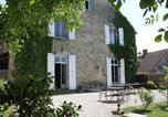 Hôtel Le Vernois - La Maison d'Eusebia-2