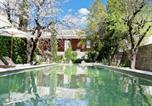 Location vacances Sauve - Villa Hippolyte-4
