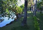 Villages vacances Moalboal - Sampaguita Resort-1