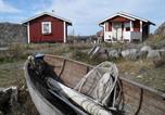 Location vacances Nynäshamn - Landsorts Gästhamn & Stugor-4