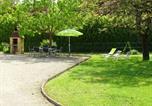Location vacances Carsac-Aillac - La Bergerie-2