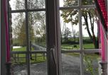 Location vacances Englancourt - Le Petit Gîte-1