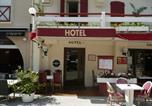 Hôtel Vieux-Boucau-les-Bains - La Côte d'Argent-1