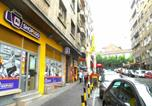 Location vacances Београд - Felix Apartment-3