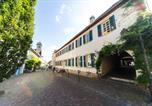 Hôtel Grünstadt - 1514 Boutique Hotel Freinsheim-1
