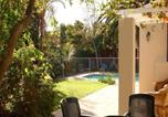 Location vacances Southern Suburbs - Brown's Cottage-2