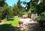 Location vacances Casciana Terme - Le Mandrie - Country house in the Pisan hills (6 persons)-3