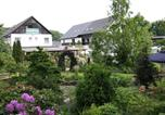 Location vacances Hohen Neuendorf - Gasthof & Pension Palmenhof-1