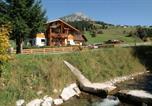 Location vacances Filzmoos - Villa Pauli-2