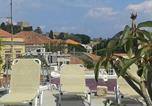 Hôtel Rhodes - Via Via Hotel-3