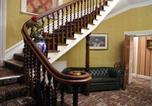Hôtel Tenby - Cliffe Norton-4