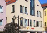 Location vacances Oberding - Ama Apartmenthotel-1